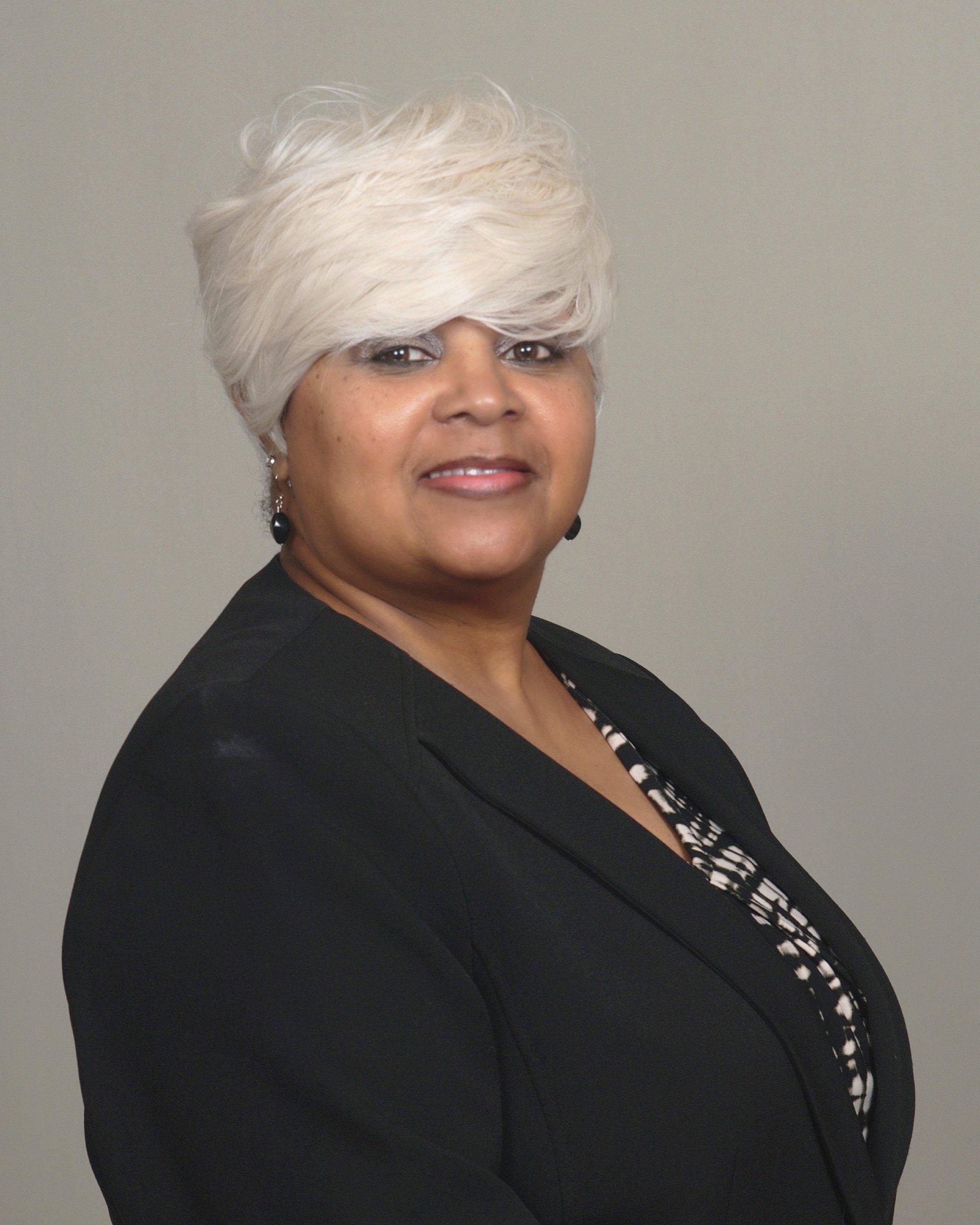 Kathyann McDaniel : Administration